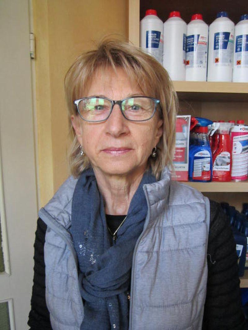 Frau Deibel